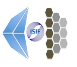 ISIF Logo